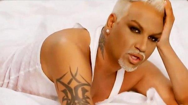 Волосатый потные запах гей